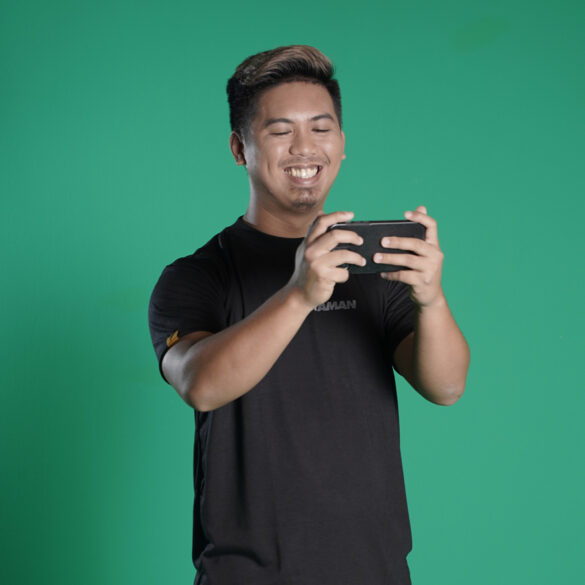 Here's how Cong TV takes his gaming to another level with PayMaya