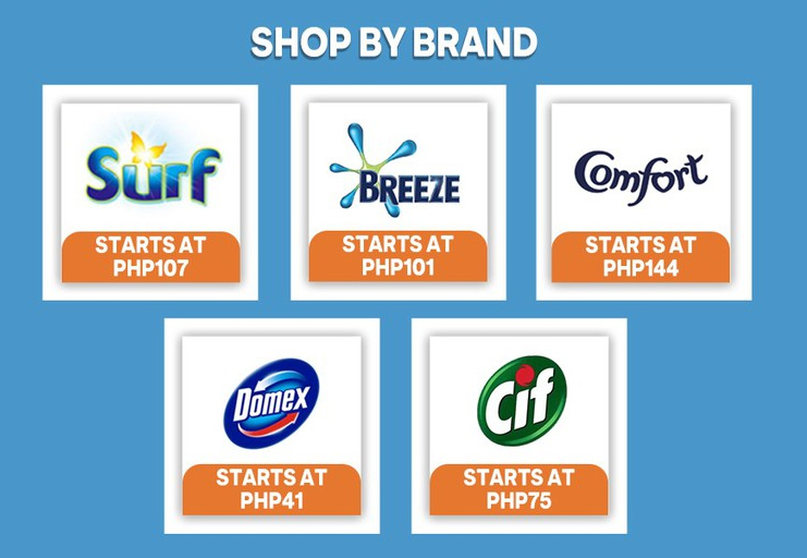 """Unilever and Shopee have teamed up for their """"Linis Pilipinas"""" campaign, where you can enjoy to up 50% off on Unilever's Super Brand Day on Shopee from June 10-12."""