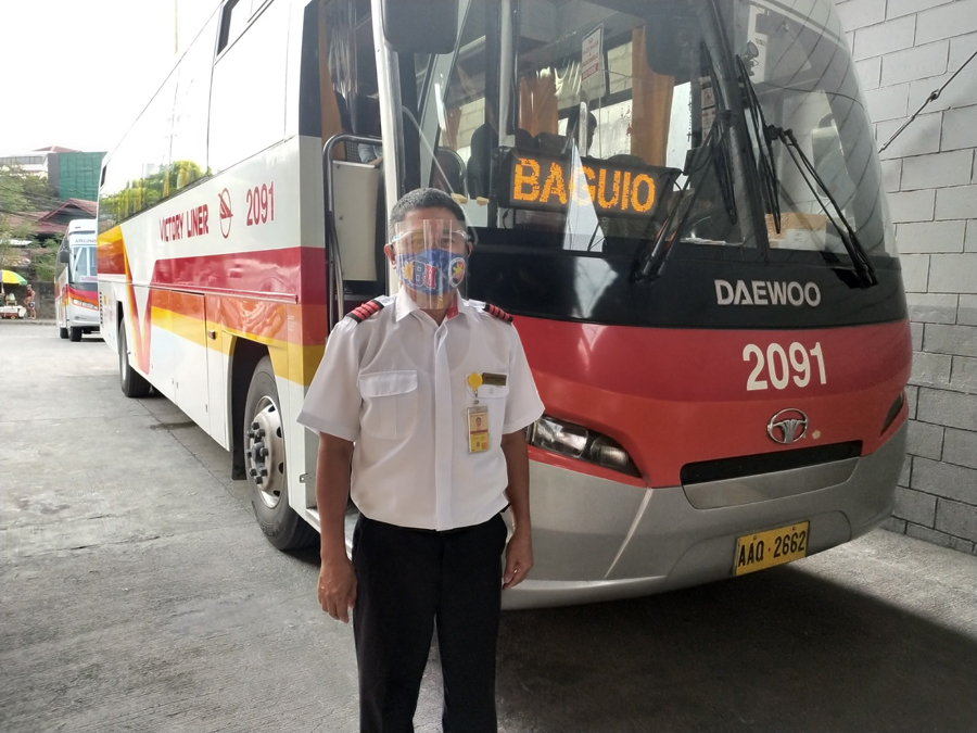 Safe on and off the road: Victory Liner Starts Vaccination Program For Employees