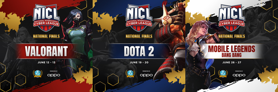 Youth Esports Program to award the first National Interschool Cyber League Champions this June