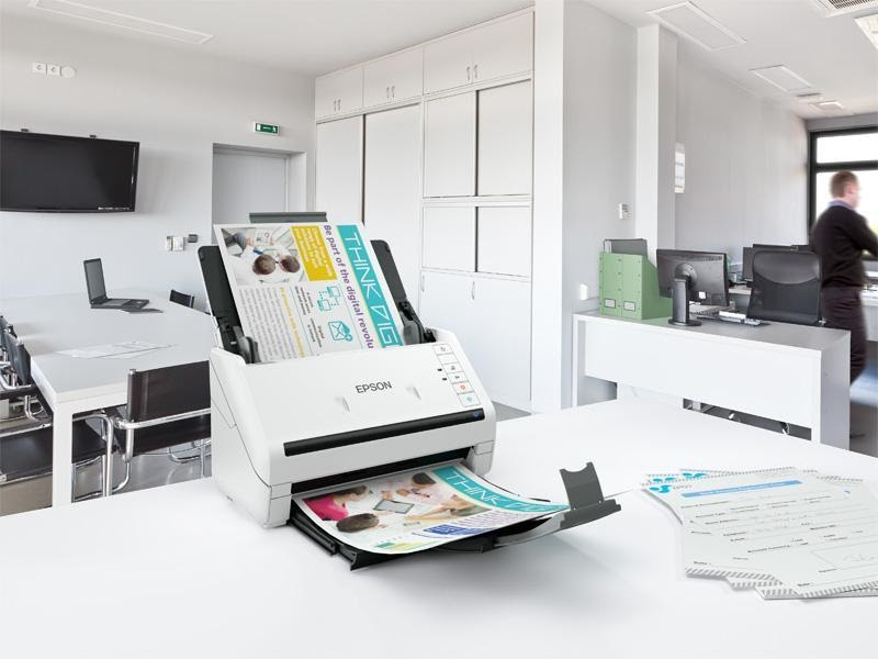 Epson is the No. 1 Document Scanner Company in the Philippines in 2019 and 2020