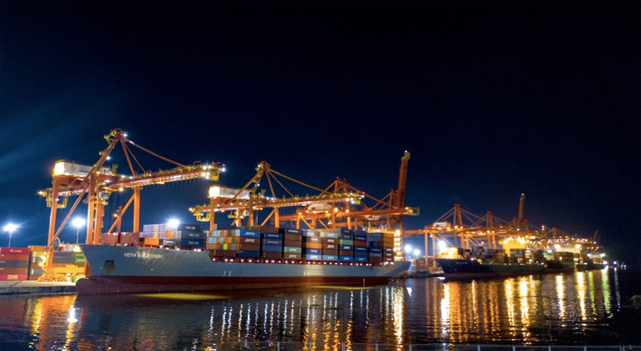 ICTSI Powers Global Unified Data Platform and Terminal Operating System on Microsoft Azure to Drive Innovation and Enable Operational Efficiency