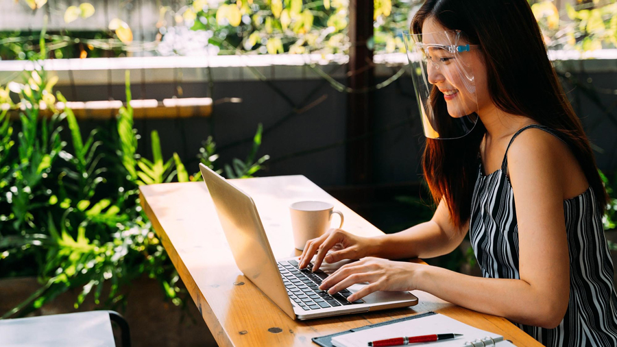 How to adapt to the next normal way of online job hunting