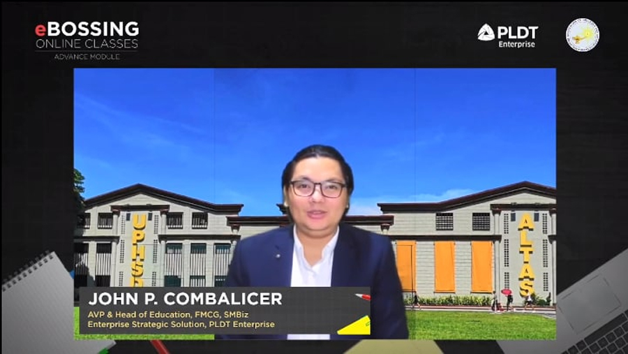 PLDT Enterprise highlights combatting faculty, student burnout in the next norm