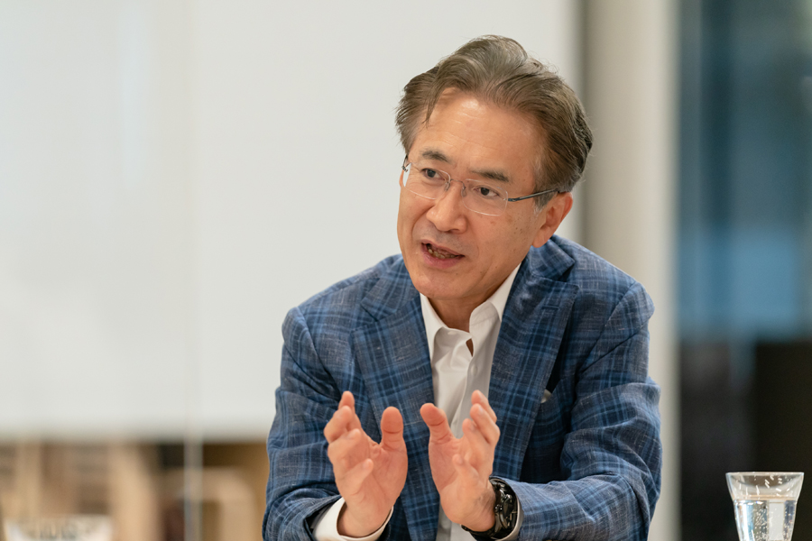 Sony CEO reveals the 'Corporate Strategy' towards innovation