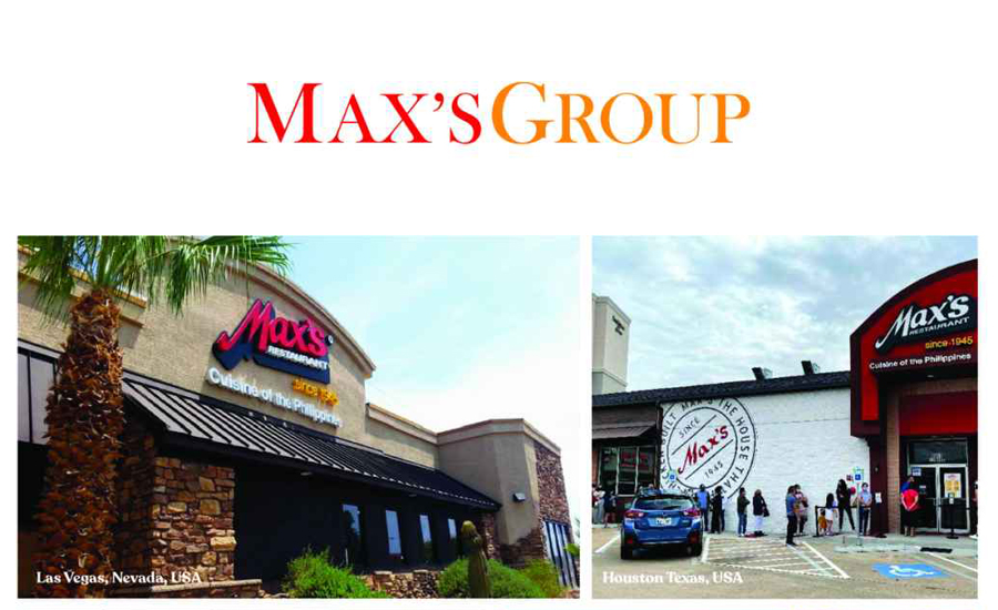 Max's Group Rides Out The Pandemic Bumps, Spurred By Steady International Performance