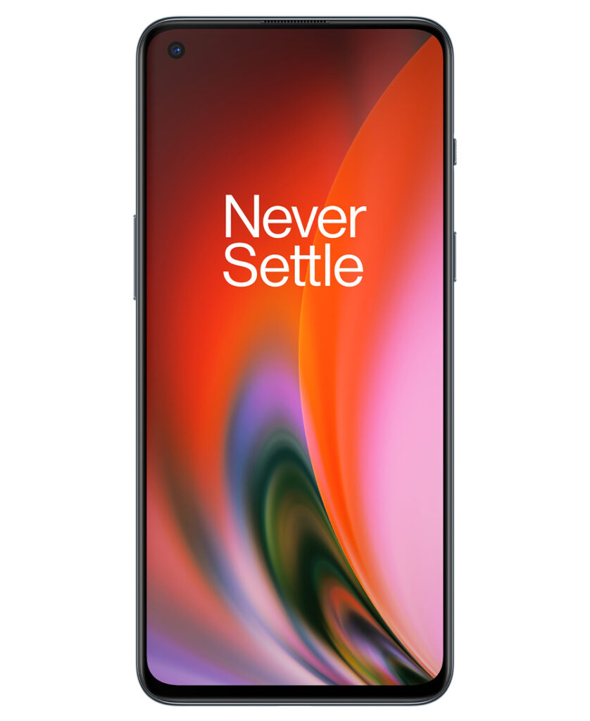 OnePlus Nord 2 5G: The Next Big Step. Pushing the limits of a great everyday phone.