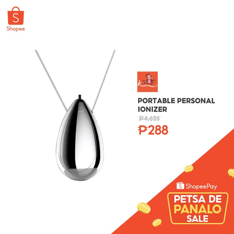 Reward Yourself at Shopee's End-of-Month Sale: ShopeePay Petsa de Panalo!