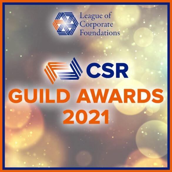 LCF announces CSR Guild Awards winners