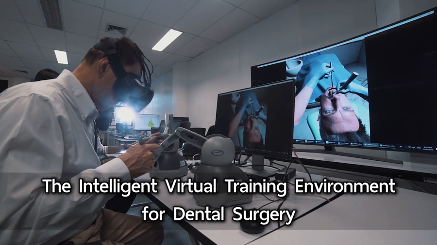 Mahidol University Establishes AI Center Using NVIDIA Clara Platform Powered by NVIDIA DGX A100