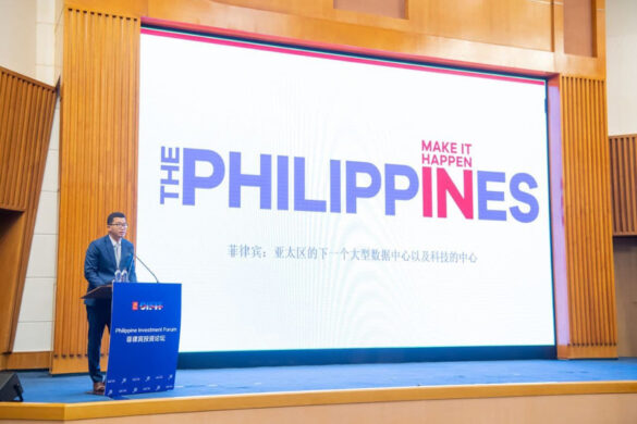 PLDT highlights PH as strategic hyperscaler destination in China event