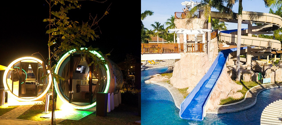 Eco-friendly Millennial Resorts Pave the Way to Sustainability in Batangas