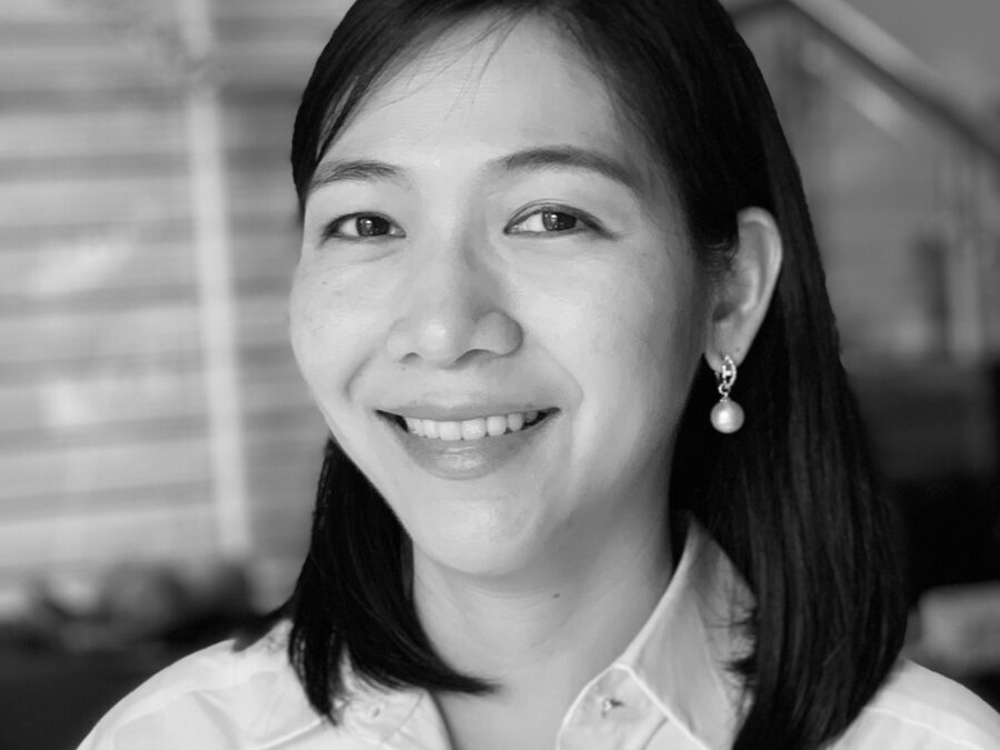 Meet Evelyn Chua-Ng, the woman leading P&G's equality and inclusion in the workplace