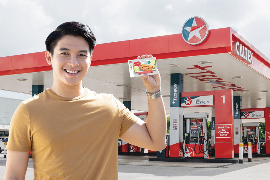 Caltex partners with 7-Eleven for more CLiQQ Rewards Get 5x CLiQQ Rewards Caltex 2021 e-stamps for every fuel up