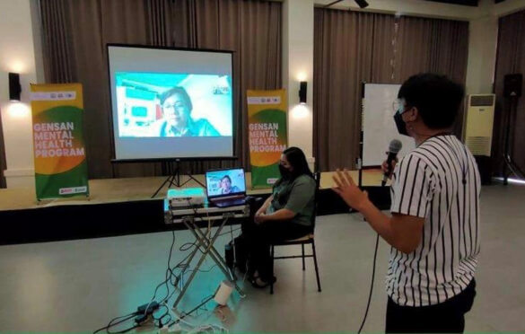 GenSan takes the lead in PLDT, Smart mental health initiatives