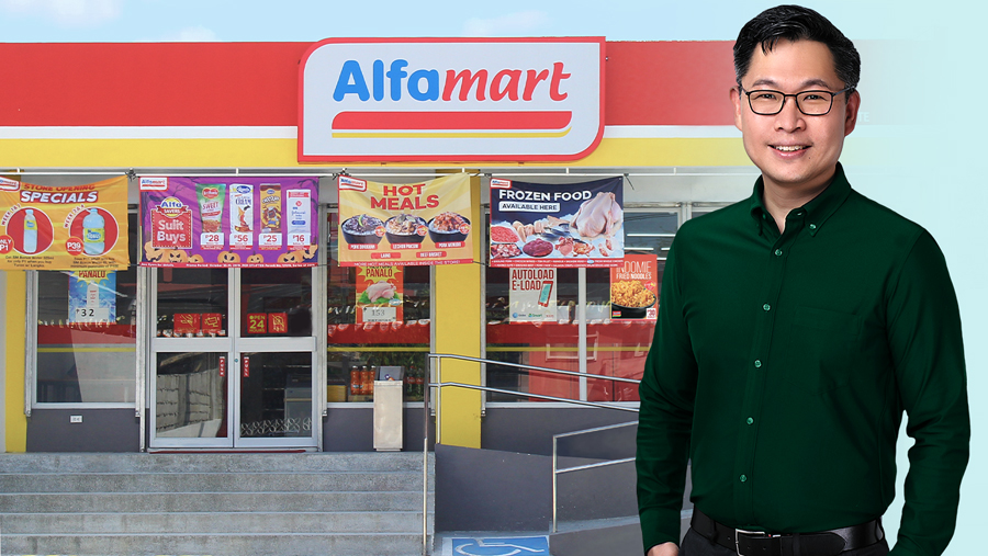 Alfamart Powers Through the Pandemic with 1000-Store Milestone