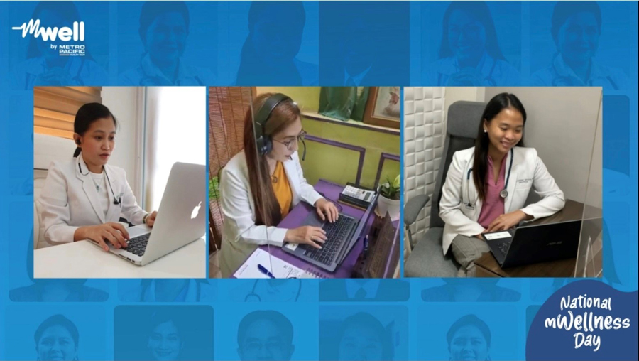 mWell Helps Thousands of Filipinos in Historic Nationwide Virtual Medical Mission