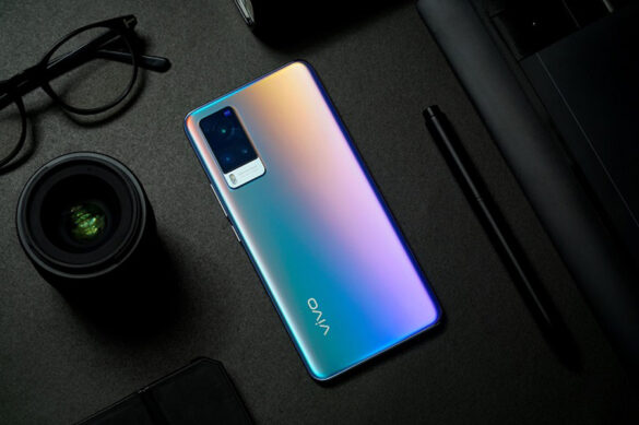 vivo named the top 5G smartphone in APAC for Q2 of 2021