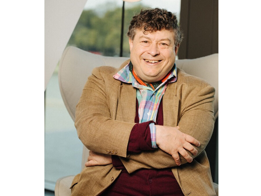 Ogilvy's Rory Sutherland to Speak on Behavioral Science at IMMAP DigiCon 2021
