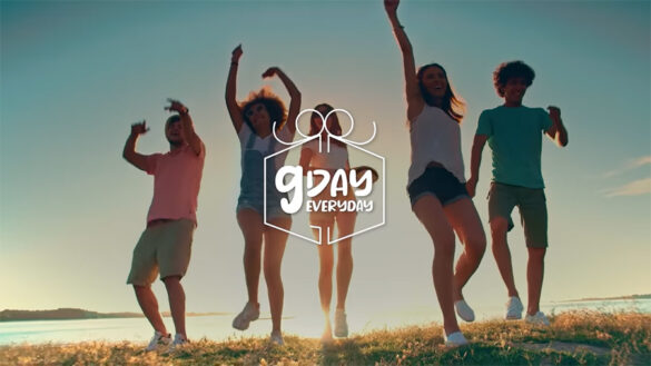 Making everyday a GDay with Globe Rewards