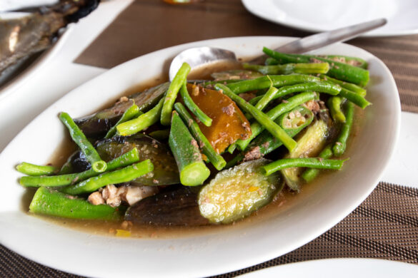 4 Reasons Why Pinakbet Should be a Staple In Every Filipino Family's Meal Plan