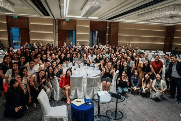 P&G Philippines wins UN Women's Empowerment Principles Awards as Champion for Gender-Inclusive Workplace