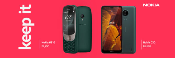 Nokia mobile expands #LoveTrustKeep series in PH